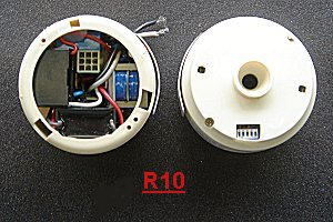 Ceiling Fan Parts Ceiling Fan Remote Control Receivers