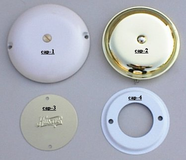 Ceiling fan parts switch housing cap for ceiling fans mozeypictures Images